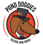 Pond Doggies Logo